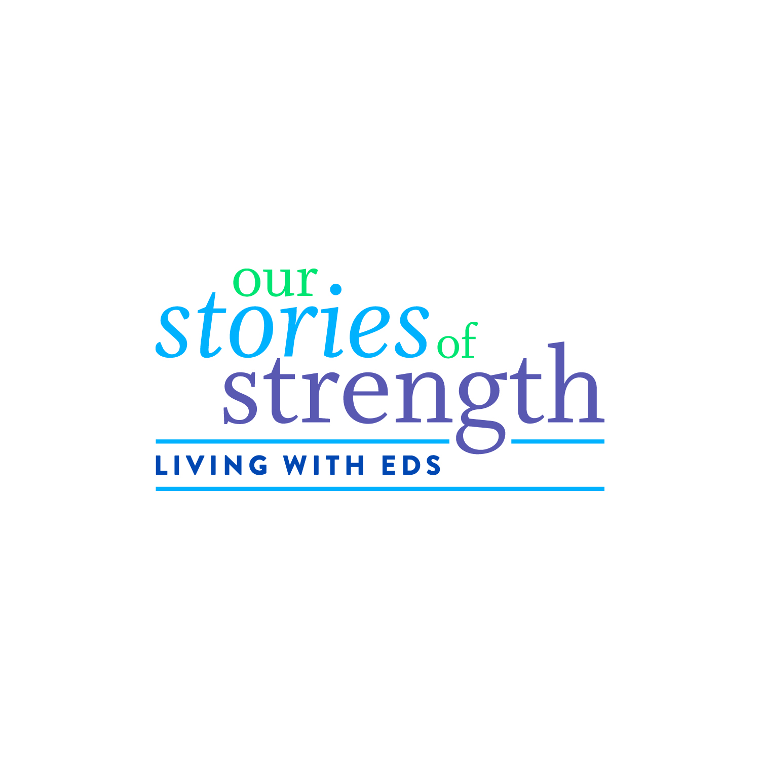 "A true ""Our Stories of Strength – Living with EDS"" – sharing from EDS UK's Facebook Page"