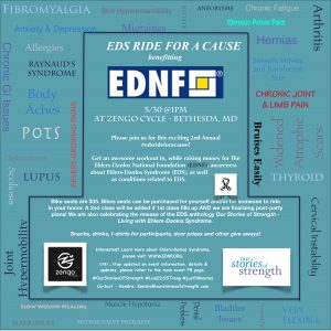 EDNF Charity Ride & Benefit 2015.pages