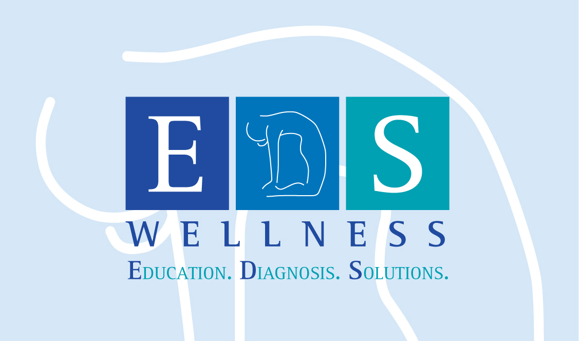 I have EDS, now what?