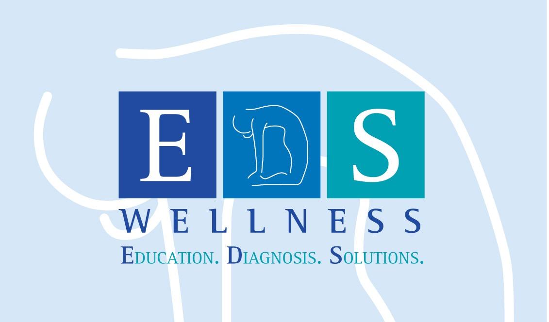 New type of Ehlers-Danlos Syndrome (EDS) in Patients With Congenital Adrenal Hyperplasia.