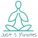"""Just 5 Minutes"" Class 20 – EDS Wellness"
