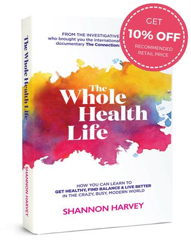 "Whole Health Life – One of Life's Essential Tools for Our Illness-Preventing ""Tool Box"""